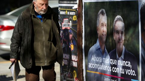 Argentina entra en 'default' selectivo y algunos fondos establecen un corralito