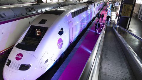 La francesa SNCF usará su marca Ouigo para lanzar el AVE  'low cost' en España