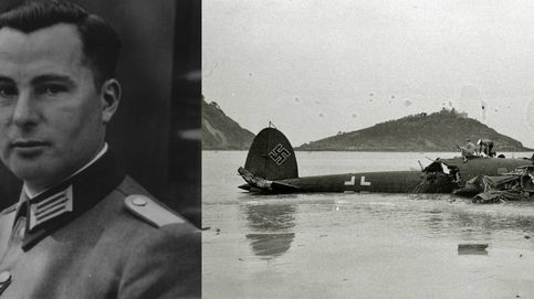 El general nazi que estrelló su avión en España y se refugió en un pueblo sevillano
