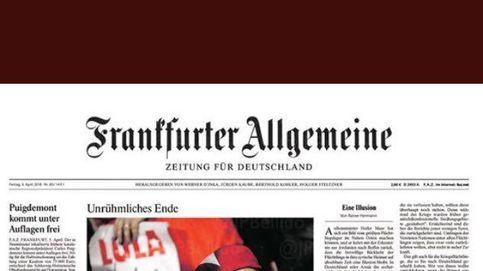 Ni prisión ni rebelión: Puigdemont, en las portadas de diarios alemanes y españoles