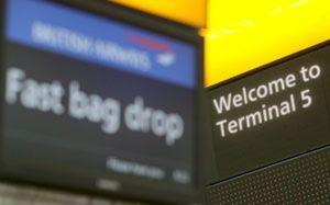 BAA abandonará los planes de una tercera pista en Heathrow, según 'Sunday Times'