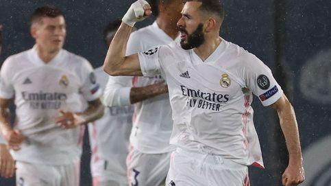 El Chelsea castiga al Real Madrid, pero no lo 'expulsa' de la Champions (1-1)