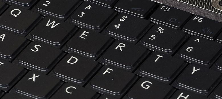 Foto: ¿Por qué escribimos como lo hacemos? La historia tras el teclado QWERTY