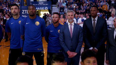 La NBA, la liga que más odia a Trump, no se arrodillará contra el racismo