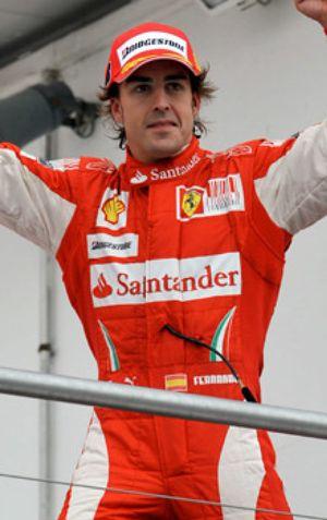 """Alonso: """"El circuito de Hungaroring es especial"""""""