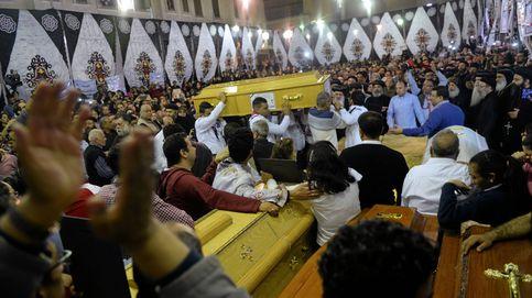 Los cristianos de Egipto: cuando las iglesias son una prisión dorada