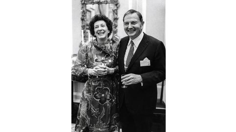 Salen a subasta los tesoros de los Rockefeller