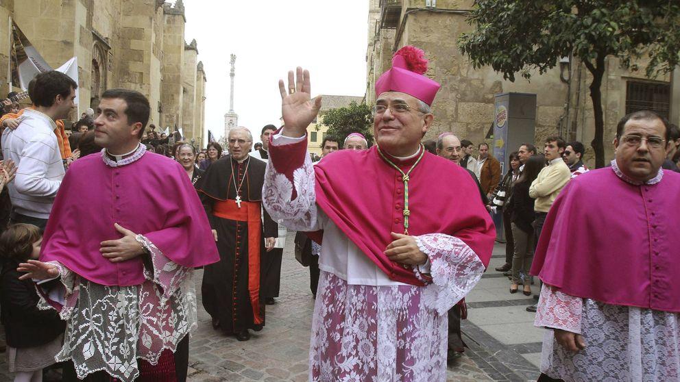 Piden al Papa la renuncia del obispo de Córdoba tras dos denuncias por homofobia
