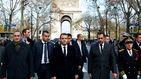 Macron cede a las protestas: congela el gas, la electricidad y la tasa a carburantes