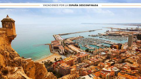 Estas son las ciudades españolas más baratas y más caras para pasar las vacaciones