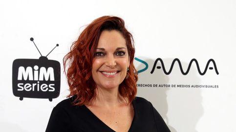 Cristina Plazas ('El nudo'): madrileño-catalana, marido actor y una sorprendente afición