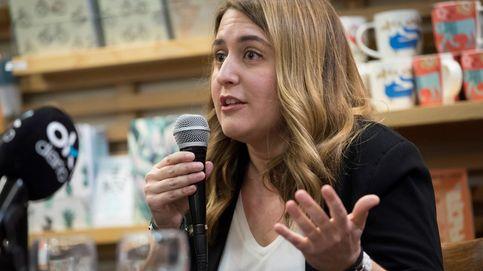 Marta Pascal deja su escaño en el Senado y ahonda la división en el PDeCAT