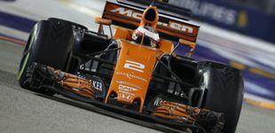 Post de La FIA mantiene las locas penalizaciones de parrilla. ¿Más razones para McLaren?