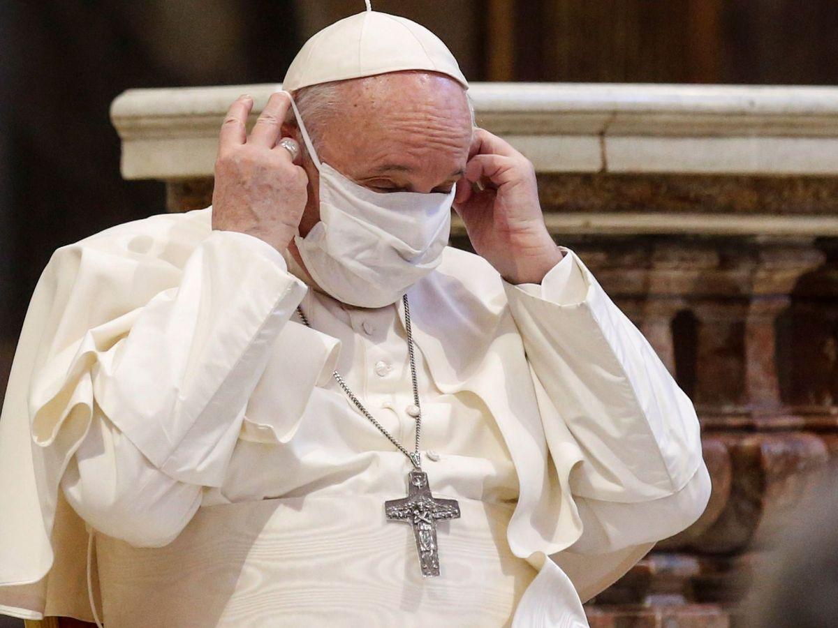 """Así imagina el Papa Francisco su muerte: """"No volveré a Argentina"""""""