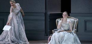 Post de 'Capriccio' de Strauss en el Real abre el debate: ¿importa más la palabra o la música?