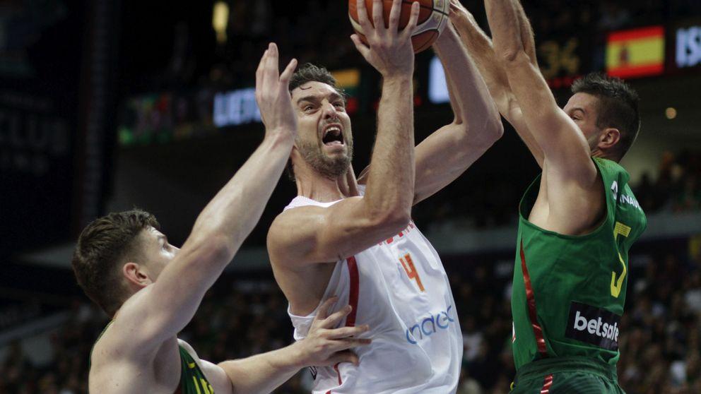 Gasol, Doncic, Porzingis, Saric... estas son las estrellas del EuroBasket