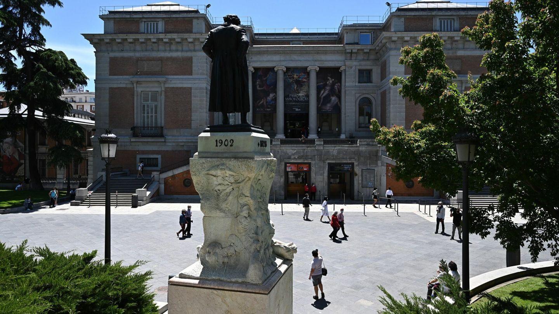 El Paisaje de la Luz, primer sitio de la capital declarado Patrimonio Mundial. (EsMadrid)