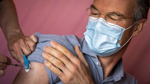 Sanidad y CCAA pactan vacunar con Janssen a personas de 50 a 59 y colectivos 'difíciles'