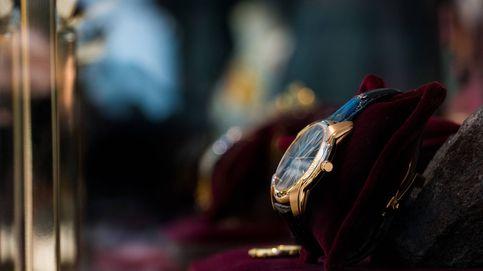 Ocho consejos para que no te engañen al comprar por internet un reloj de lujo