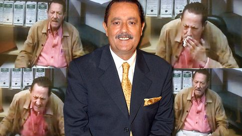 Julián Muñoz reaparece muy demacrado en la AN tras un verano de sol y lujos