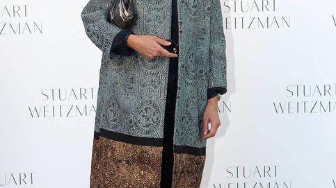 Ana García Siñeriz, estilazo más allá de los cincuenta