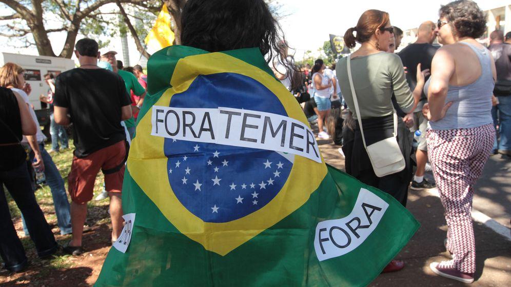 Resultado de imagen para brasil deuda