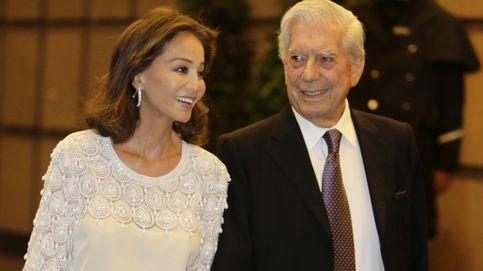 """Isabel Preysler se la devuelve a Vargas Llosa: """"La felicidad se llama Mario"""""""
