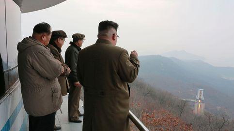 Dentro del programa de misiles de Corea del Norte