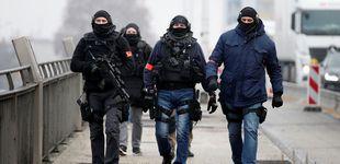 Post de Control de fronteras y vigilancia ciudadana: así se da caza al terrorista de Estrasburgo
