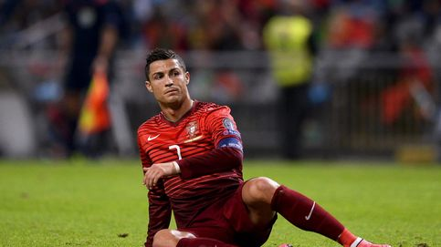 Portugal deja fuera de la convocatoria a CR7: Así es como gestiono el equipo