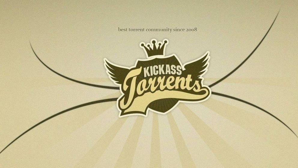 KickassTorrents, una de las mayores webs de descargas, vuelve a la vida