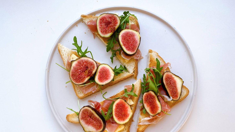 Las frutas con más fibra para adelgazar. (Alexandra Kareva para Unsplash)