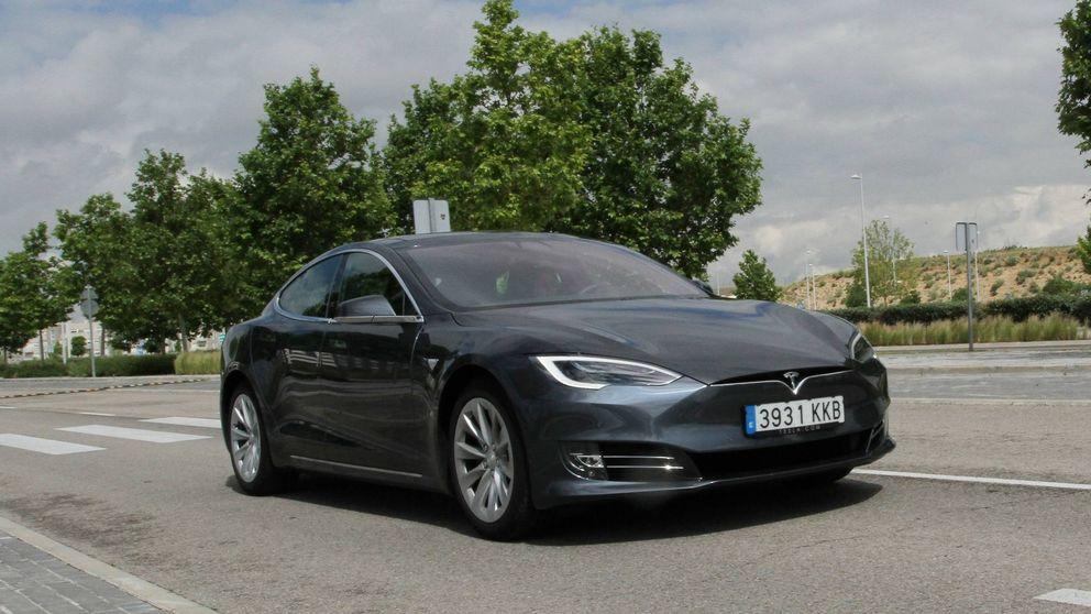 Por qué el Tesla Model S es el coche del futuro para viajar (y se puede comprar ya)