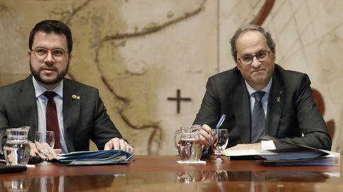 ¿Por qué se frena la mesa política de Cataluña?
