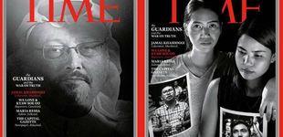 Post de Jamal Khashoggi y los demás 'guardianes' de TIME: las historias detrás de la portada