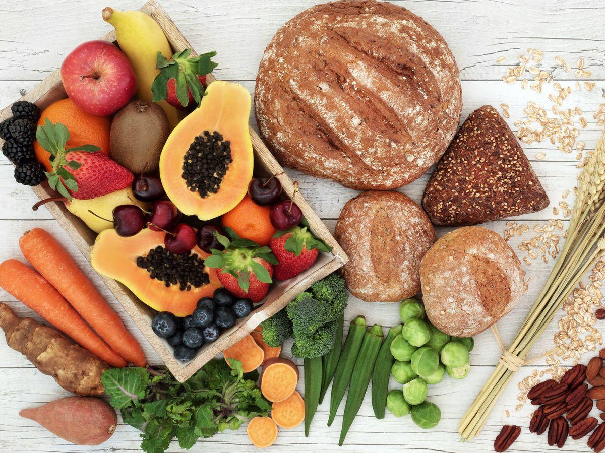 Cómo determinar la ingesta óptima de carbohidratos