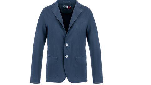 Herno y su chaqueta sostenible