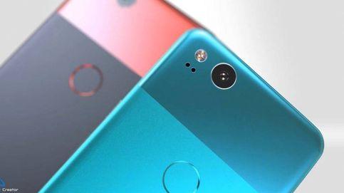 Llega lo más esperado del año de Google: dos nuevos móviles (y un superportátil)