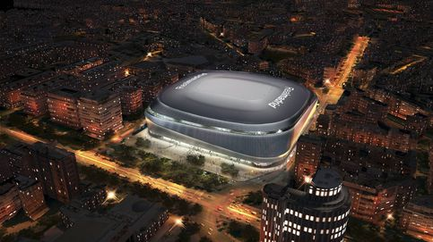 Merrill Lynch y JP Morgan le dan 575 M al Real Madrid para el nuevo Bernabéu
