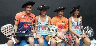 Post de Bela y Lima no ganan siempre: sorpresas en la final del Keler Bilbao Open