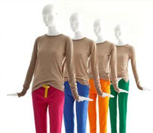 Foto: Esclavos de la moda en Internet: el sector facturará 1.200 millones en dos años
