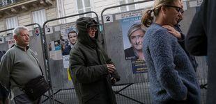 Post de Elecciones en Francia: la