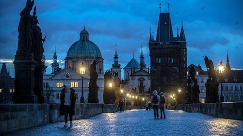 Praga, 25 años como Patrimonio de la Humanidad