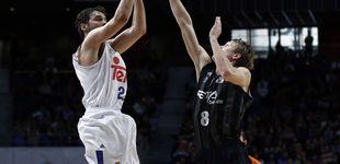 Post de Llull celebra sus 400 partidos en ACB a lo grande: récord de anotación y triples