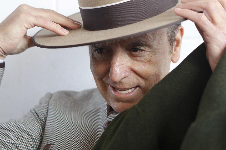 Foto: José Ortega Cano en una imagen de archivo (Gtres)