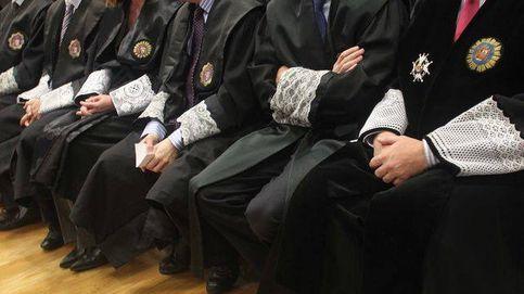 'Control de togas': un archivo que acumula desde el franquismo datos 'íntimos' de jueces