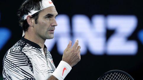 Roger Federer gana a Wawrinka y se mete en la final del Abierto de Australia