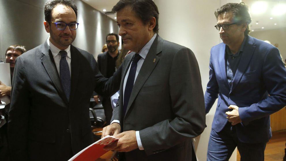 Hernando avisa al grupo: ni abstención mínima ni voto en conciencia