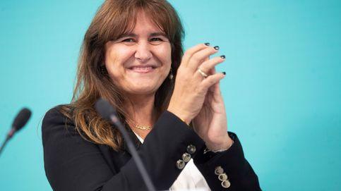 La candidatura de Borràs llevará su causa por corrupción a la Justicia catalana
