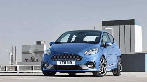 Tras 17 millones de unidades vendidas, llega un nuevo Ford Fiesta